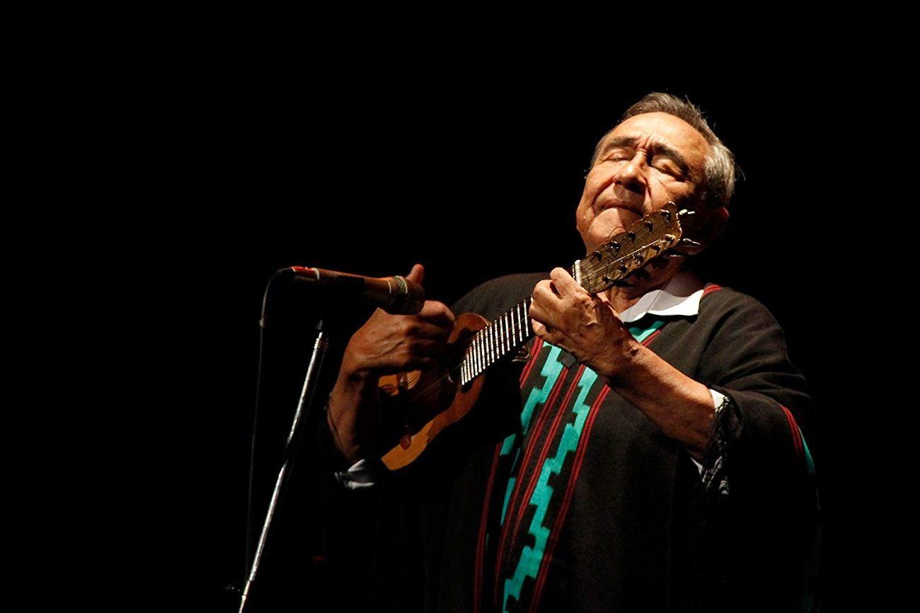 Murió el cantante popular Jaime Torres.