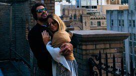 Sabrina Rojas confirmó su ruptura con Luciano Castro.