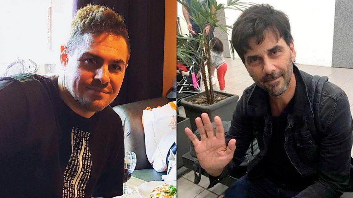 Leo Cohen Arazi defendió a Juan Darthés: ¿A qué hora le piden disculpas?