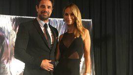 ¿Qué pasó la noche del hackeo a Sabrina Rojas y Luciano Castro?