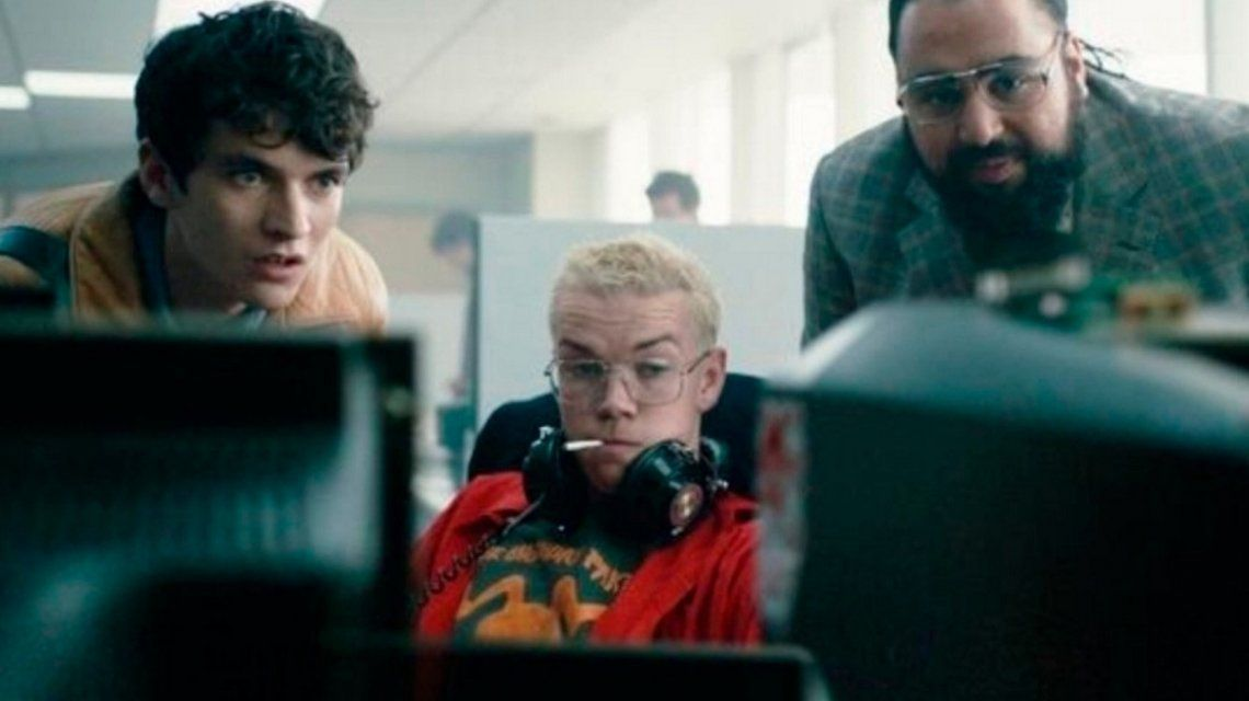 VIDEO: Llega Bandersnatch, la esperada película de la serie Black Mirror