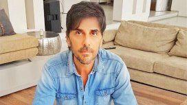 Juan Darthés en Brasil