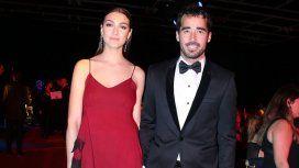Nacho Viale se separó de Lucía Pedraza