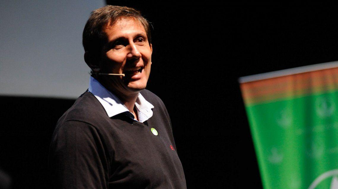 Juan Pablo Varsky se quebró al aire en la despedida de su programa luego de 12 años
