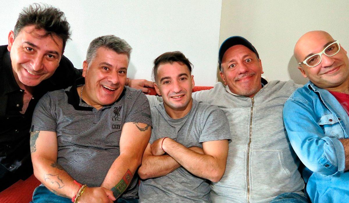 Nazareno Mottola y Pichu Straneo cuentan cómo será Sin Codificar is back en Carlos Paz