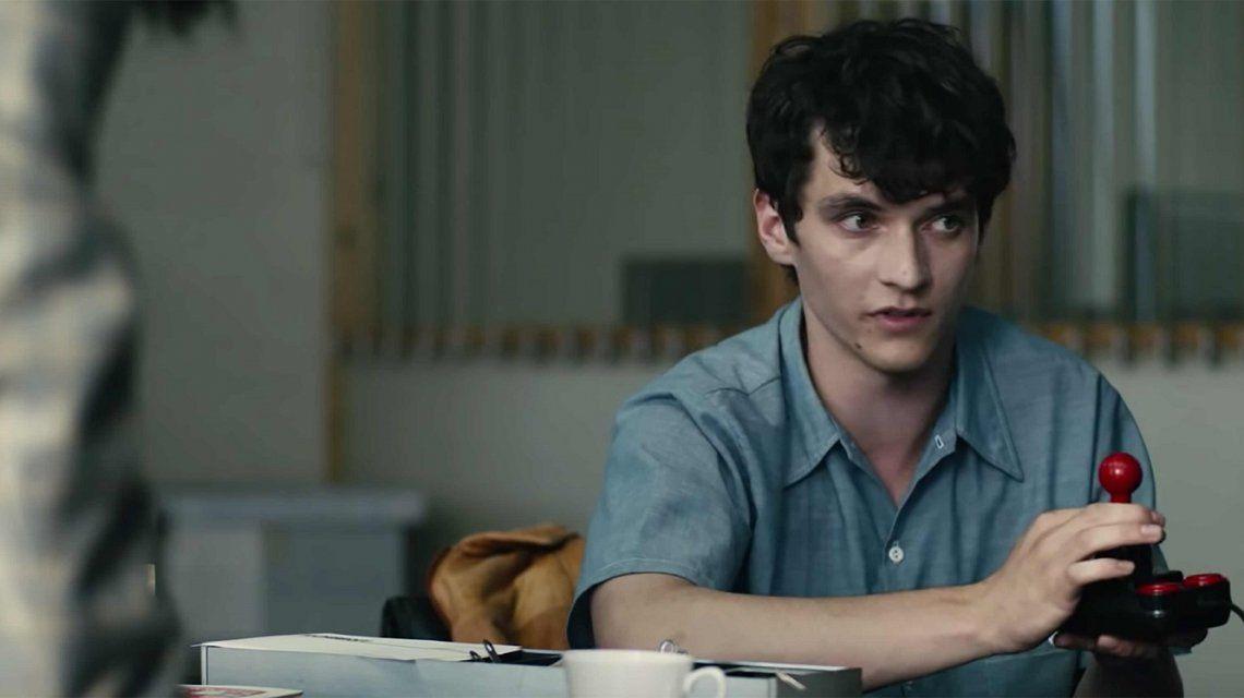 Fuertes repercusiones en las redes por el estreno de Bandersnatch, la película de Black Mirror
