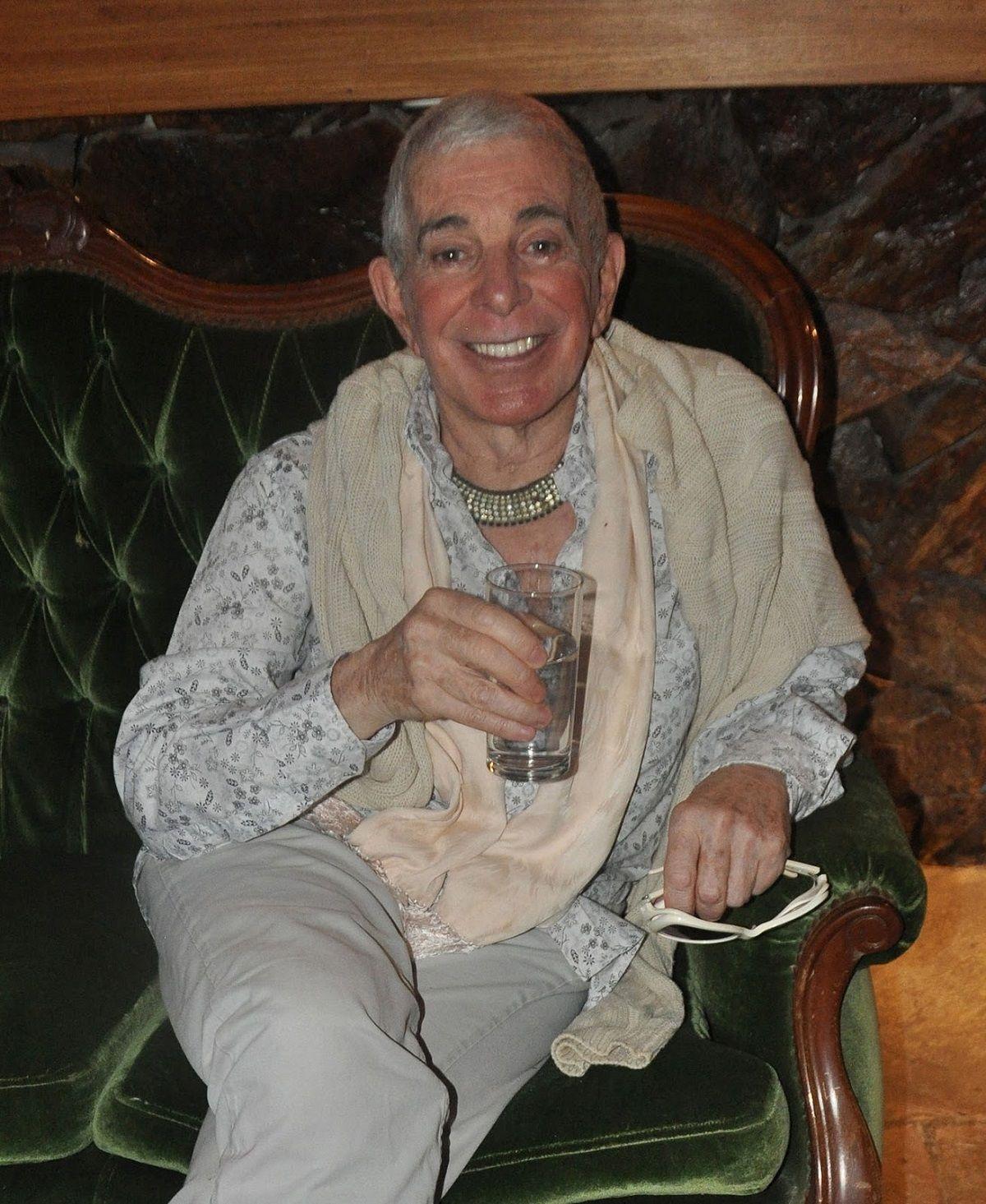 Carlos Perciavalle: Thelma Fardin se metió en el cuarto porque quería tener relaciones con Juan Darthés