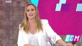 La tensa despedida de Carmela Bárbaro de El diario de Mariana
