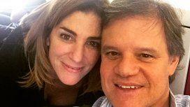 Débora Pérez Volpin hubiera cumplido 51 años: el mensaje de Enrique Sacco