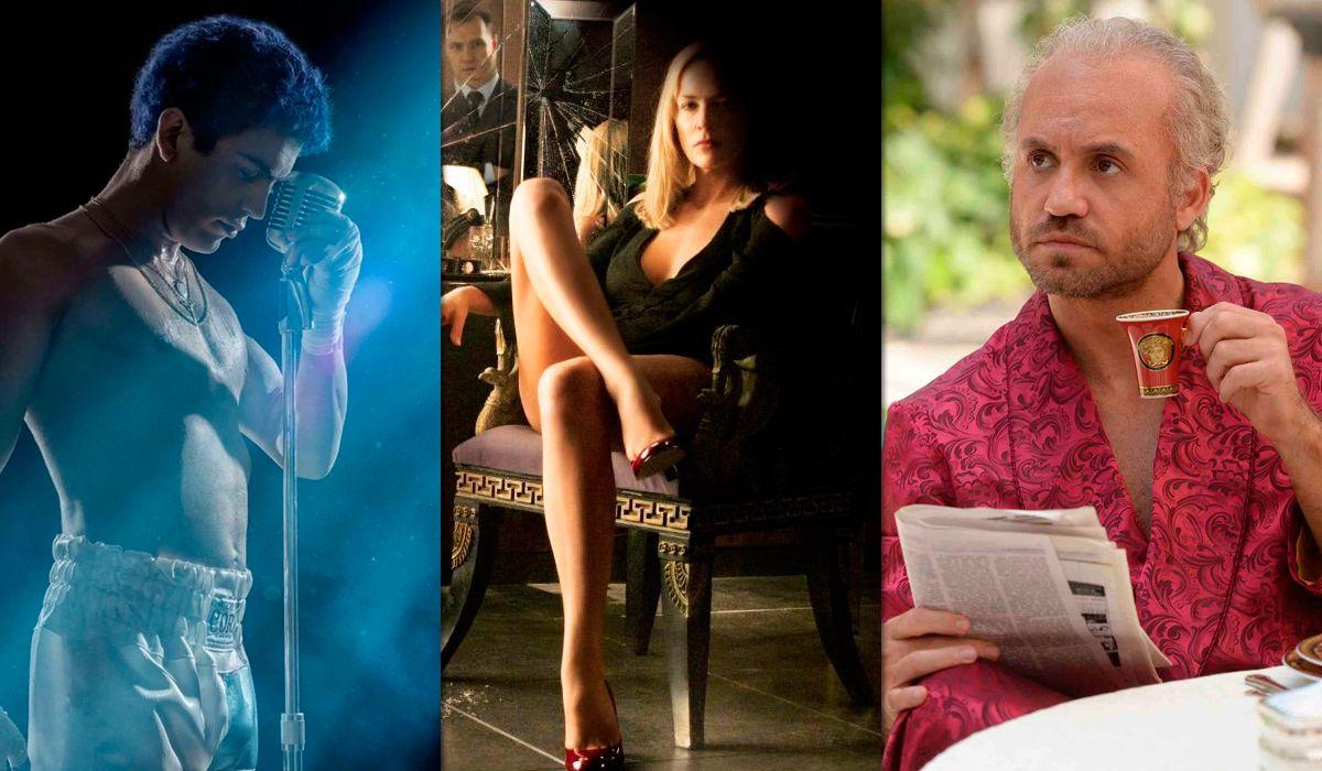 El Potro, Bajos Instintos y Versace, entre los estrenos de Netflix para enero