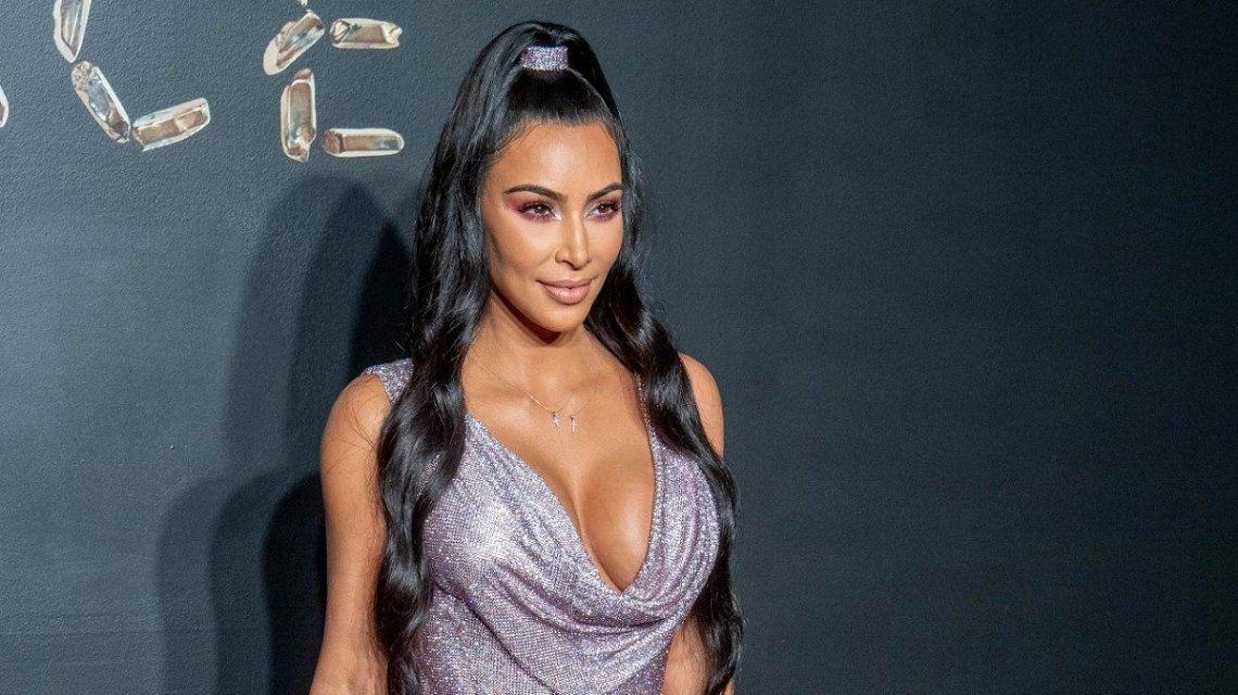 Kim Kardashian volverá a ser madre vía subrogación de vientre