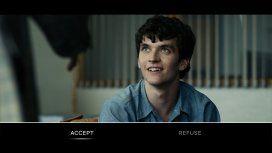 VIDEO: ¿cómo se hizo Bandersnatch, la película interactiva de Black Mirror?