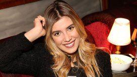 La hija de Luis Miguel se destapó e incendió Instagram con una foto