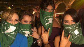 Un abogado denunció al colectivo a Actrices Argentinas por instigación al delito