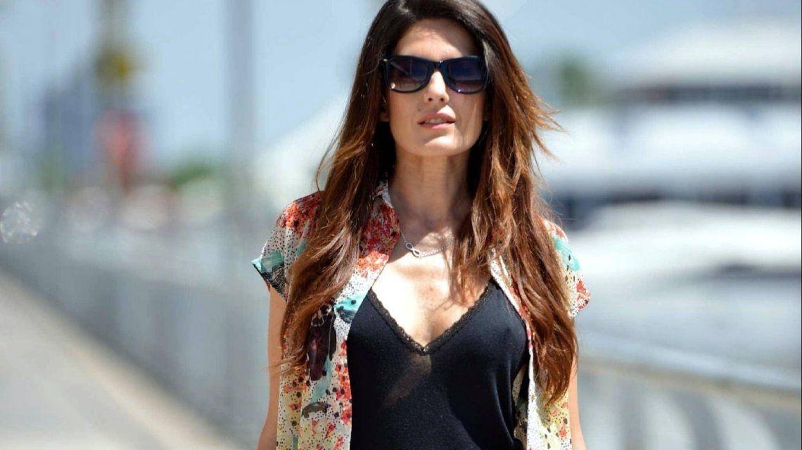 Isabel Macedo: No me gustaría formar parte de Actrices Argentinas