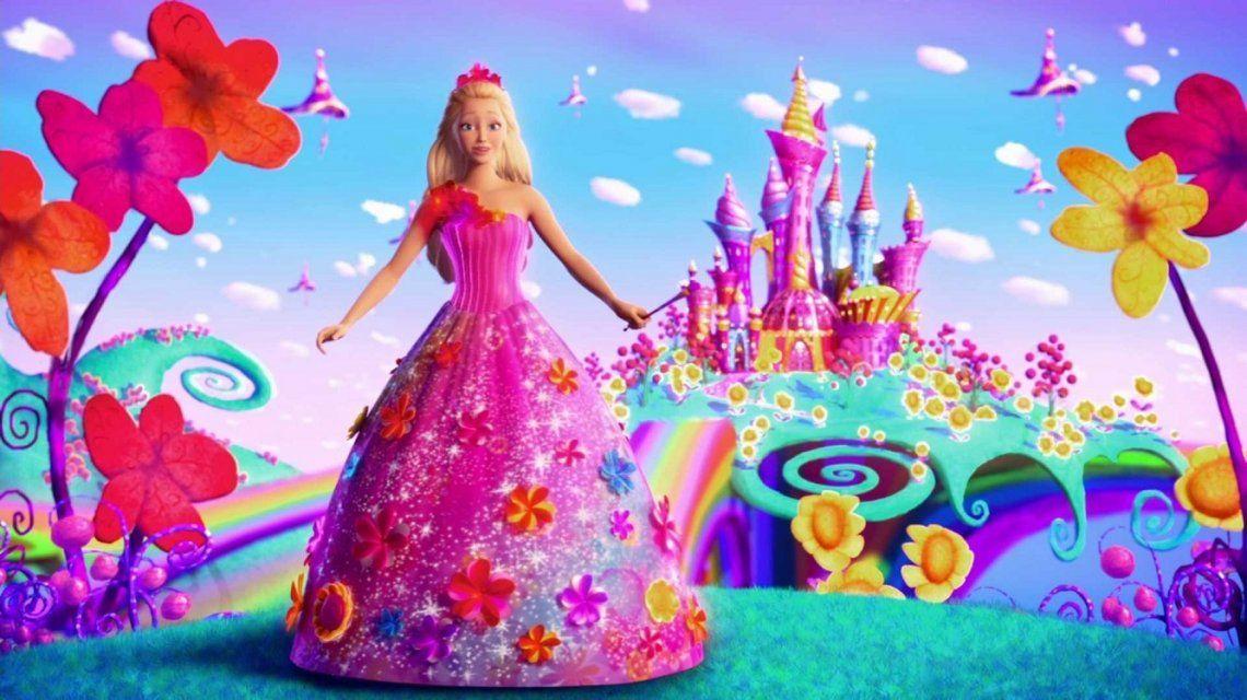 ¿Qué actriz hará de Barbie en la película de la muñeca?