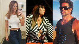 La oscura teoría de Moria Casán sobre la separación de Sabrina Rojas y Luciano Castro