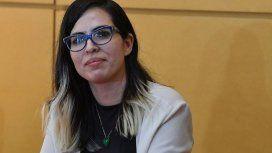 La abogada de Thelma Fardin le contestó a Fernando Burlando