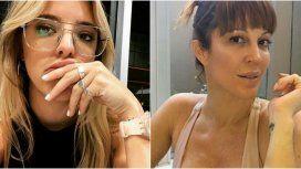 Insólito reproche de Miriam Lanzoni a Nati Jota ¡y filosa respuesta de la influencer!