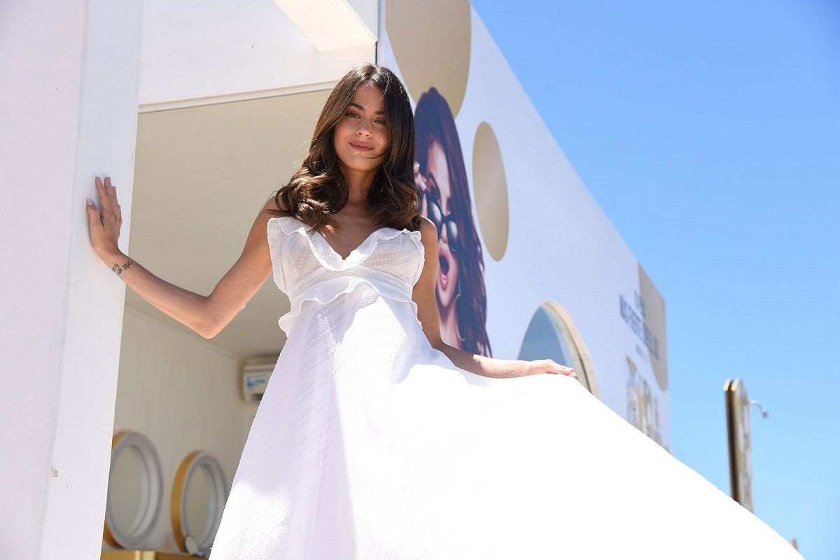 ¿Qué dijo Tini Stoessel del rumor de romance con Nacho Viale?