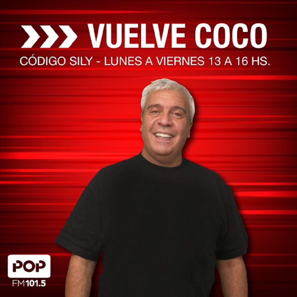 Vuelven Coco y la Negra a POP 101.5