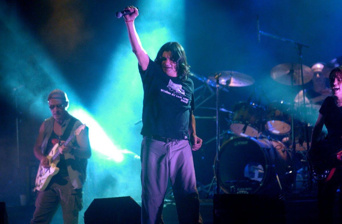 El homenaje en Twitter a Alejandro Sokol, a diez años de la muerte del cantante de Las Pelotas