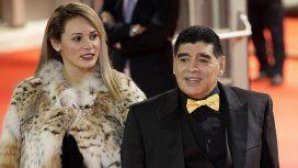 Rocío Oliva contó por qué se separó de Maradona: Los 30 años que nos llevamos pesaron mucho