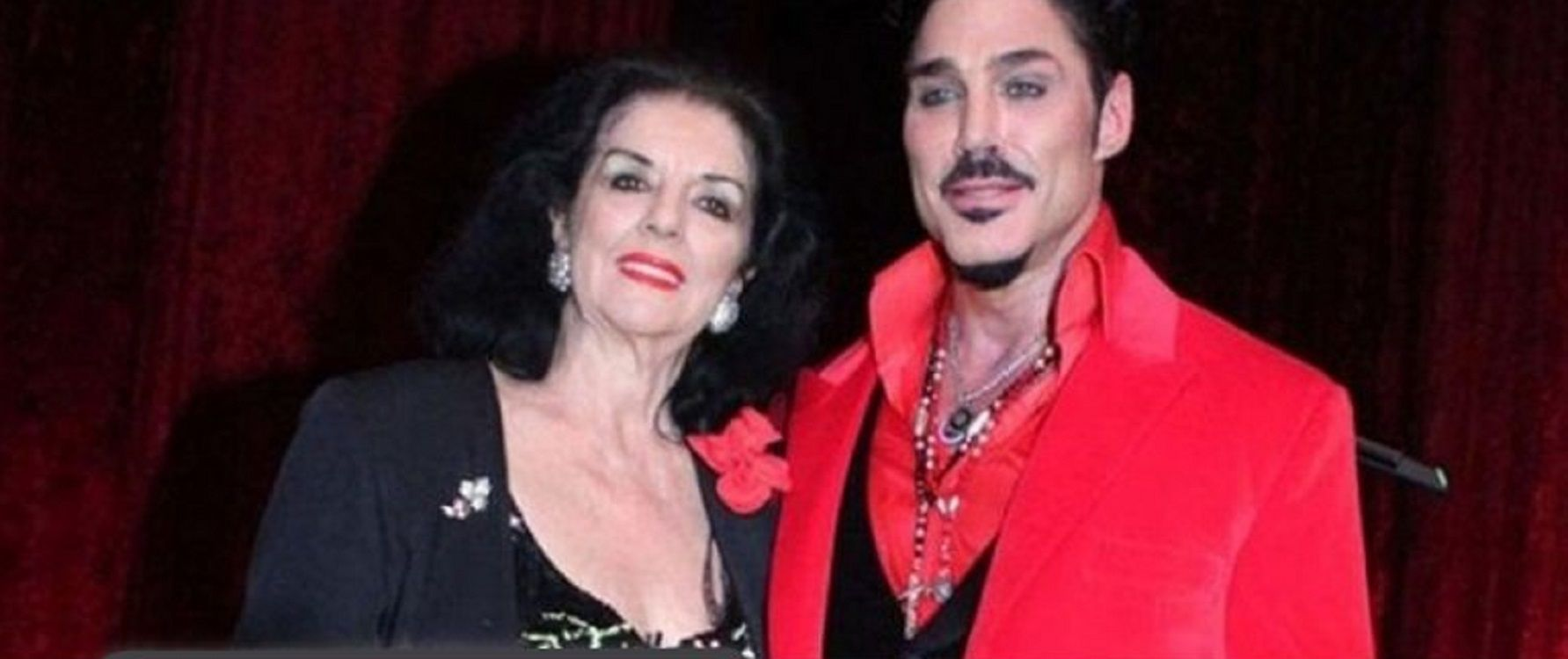 Internaron de urgencia a Martha, la mamá de Ricardo Fort