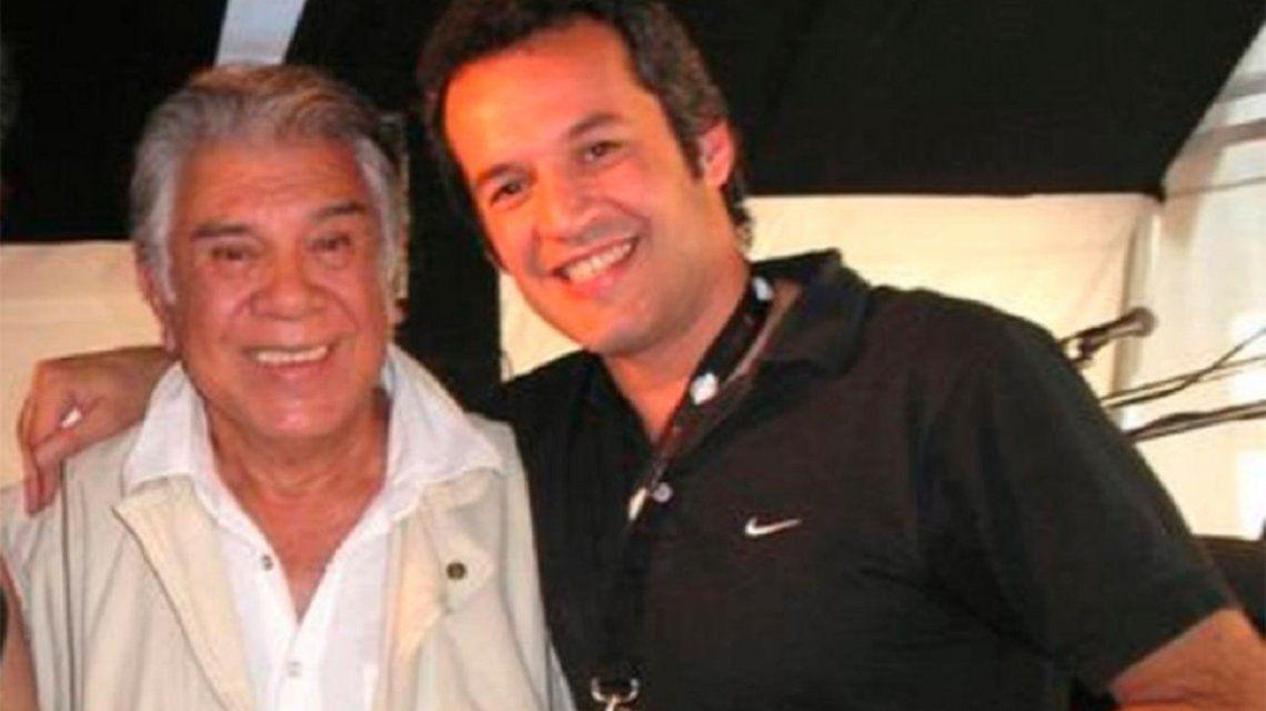 VIDEO: La reflexión de Raúl Lavié tras la muerte de su hijo Leo Satragno