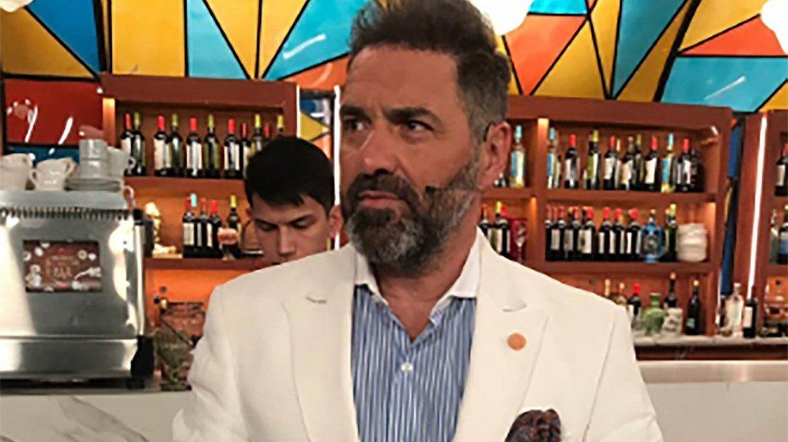 Mariano Iúdica, indignado por la inflación: Este 47,6% hace que mi hija se vaya del país