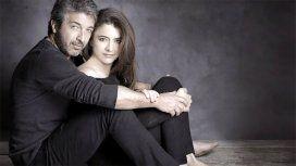 Érica Rivas apoyó a la modelo que denunció a Ricardo Darín por acoso