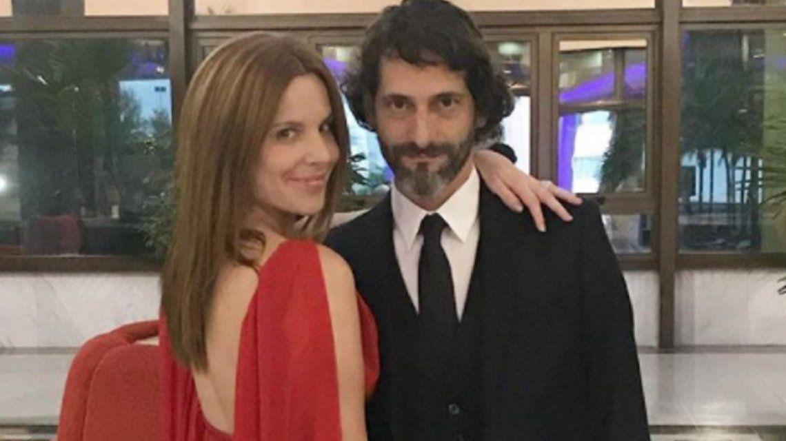 Agustina Kämpfer anunció su casamiento
