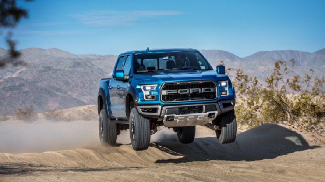 Mega 98.3 transmitirá la travesía de Ford Summer Experience 2019