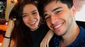 Malena y Julián, más fogosos que nunca
