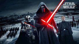 La nueva película de la saga de Star Wars, entre los estrenos de Netflix para febrero