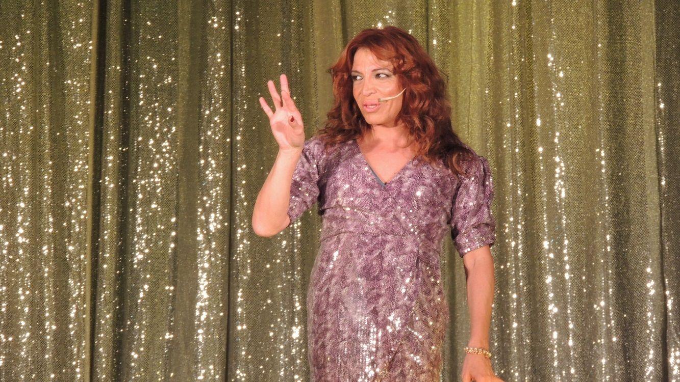 Lizy Tagliani: Hasta los 36 años nunca utilicé mis genitales masculinos