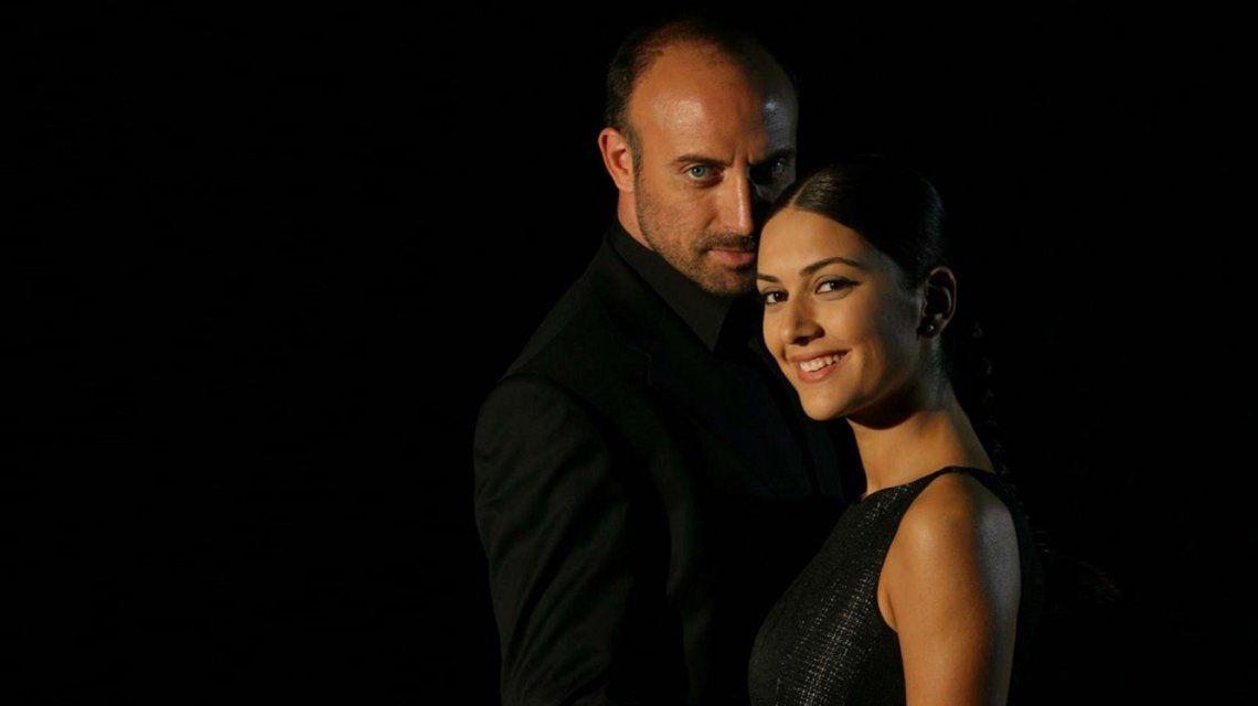 Onur y Sherezade vuelven a la televisión argentina