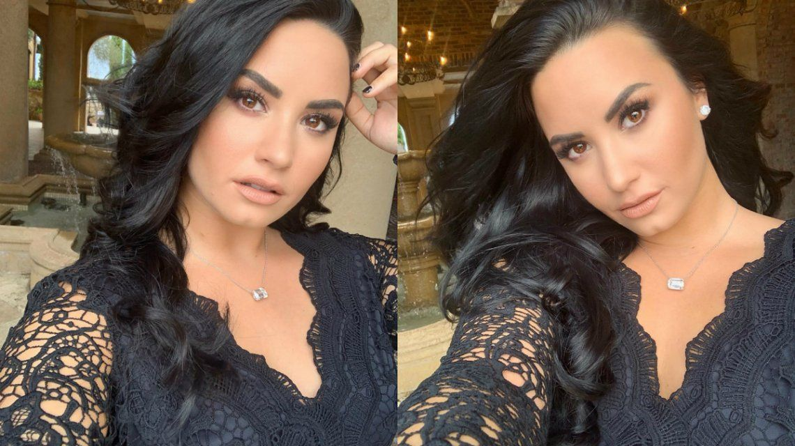 Demi Lovato cumplió seis meses sobria