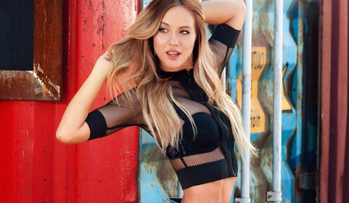 Los motivos por los que Flor Vigna no quiere estar en el Bailando 2019