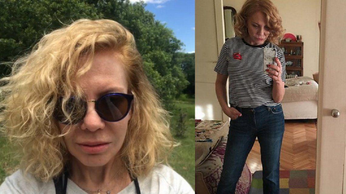 Cecilia Roth, indignada con una mujer que la criticó por usar bótox: su fuerte respuesta