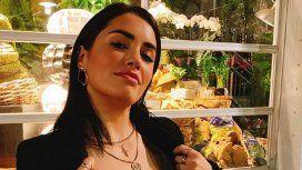 Lali Espósito respondió las críticas por el nuevo tema junto a Thalía