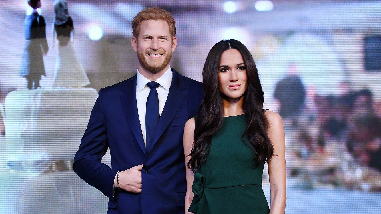 Embarazada y sola: ¿por qué Meghan Markle no celebrará San Valentín con el príncipe Harry?