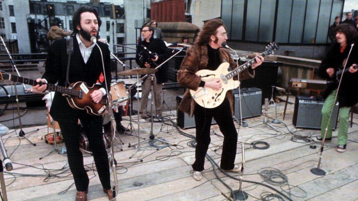 ¿Cuál fue el último tema que hicieron los Beatles en su show final?