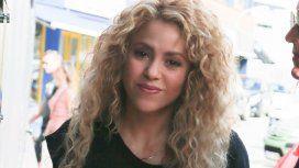 El impactante cambio de look de Shakira