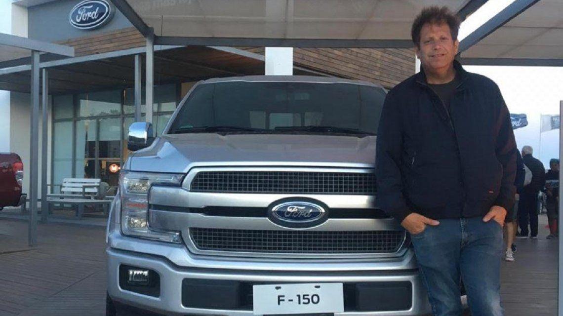 Mega 98.3 transmitió la travesía Ford Summer Experience 2019