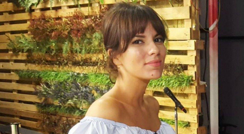 Gimena Accardi: Hay familias en las que está aceptado que el tío o el abuelo desvirgue a las nenas