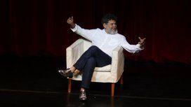 Alfredo Casero: Siempre me cuidé de no hablar cosas de política