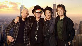 The Rolling Stones harán su primer disco con canciones nuevas en 14 años