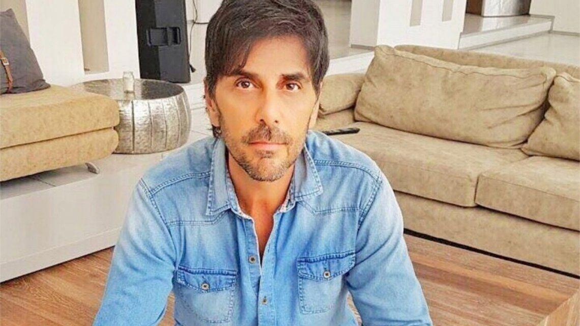 El abogado de Juan Darthés dijo que es probable que el actor reciba prisión preventiva