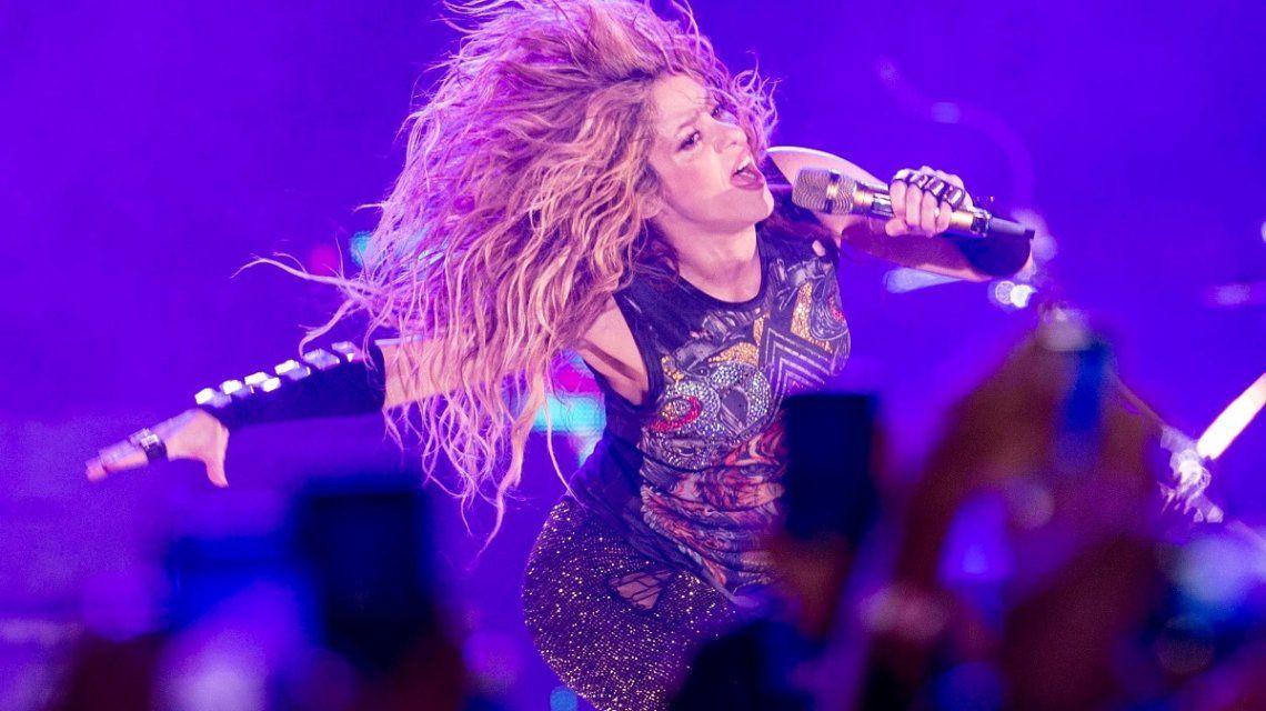 Shakira cumple 42 años: ¿cómo hace para que su cabello brille sobre el escenario?
